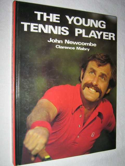 Image for The Young Tennis Player