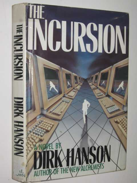 Image for The Incursion