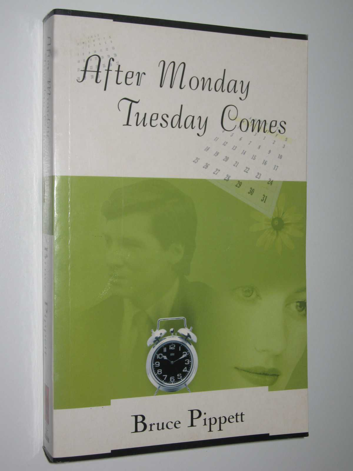 Image for After Monday Tuesday Comes