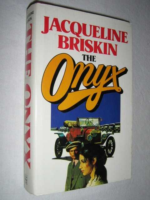 The Onyx, Briskin, Jacqueline