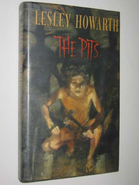 a book report on the pits by lesley howarth The pits by lesley howarth - fictiondb cover art, synopsis, sequels, reviews, awards, publishing history, genres, and time period.