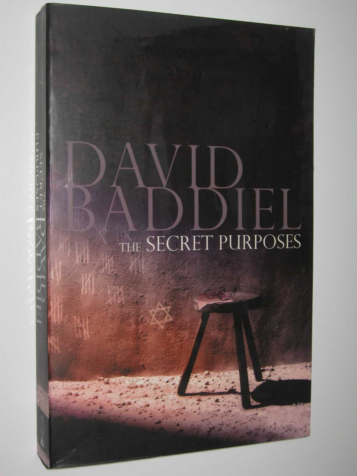 The Secret Purposes, Baddiel,David