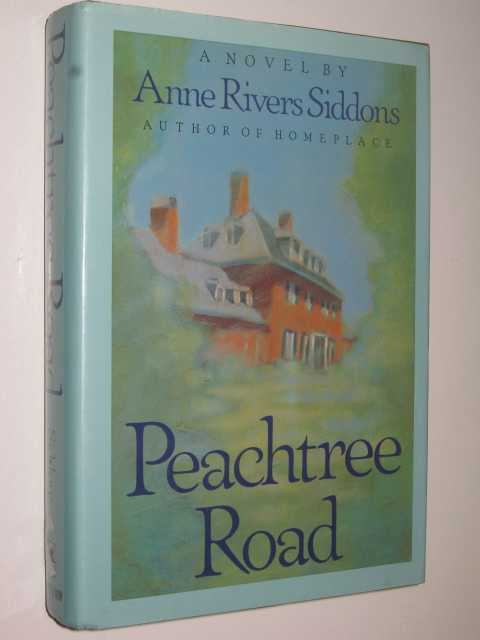Image for Peachtree Road
