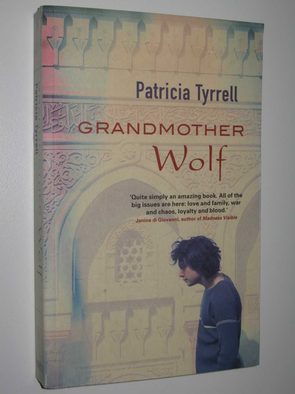 Grandmother Wolf, Tyrrell, Patricia