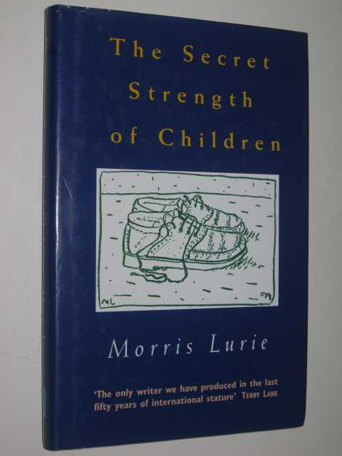"""morris lurie """"my greatest ambition"""" is a short story written by morris lurie in 1984 the story is about a boy who wants to be a comic-strip artist one day."""