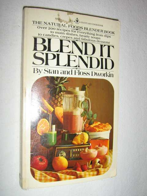 Image for Blend It Splendid