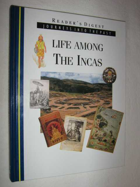Image for Life Among the Incas