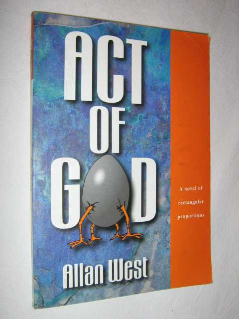 Act of God, West, Allan