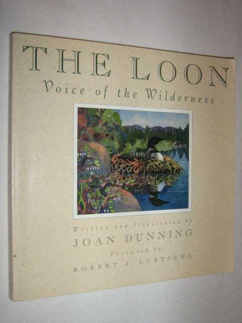 Image for The Loon : Voice of the Wilderness