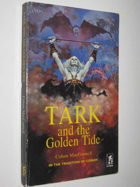 Image for TARK and the Golden Tide