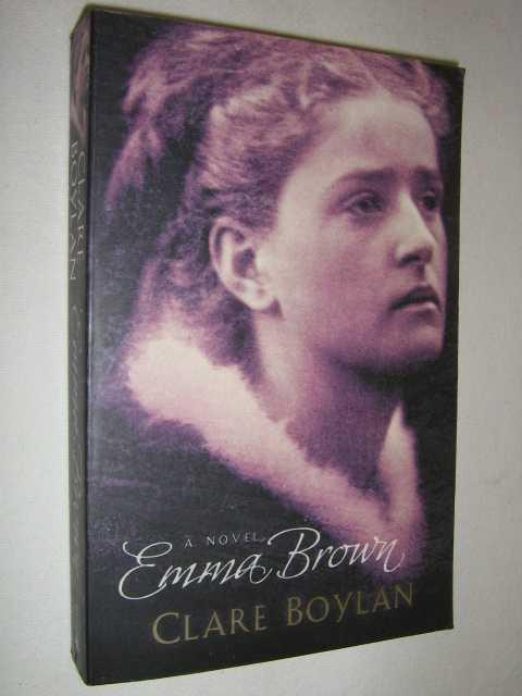 Emma Brown, Boylan, Clare