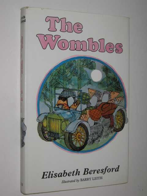 Image for The Wombles