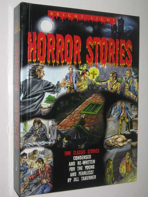 Image for Horror Stories