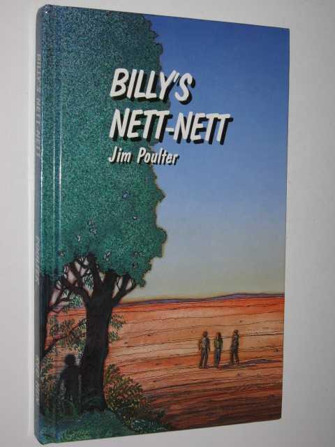 Billy's Nett-nett, Poulter, Jim
