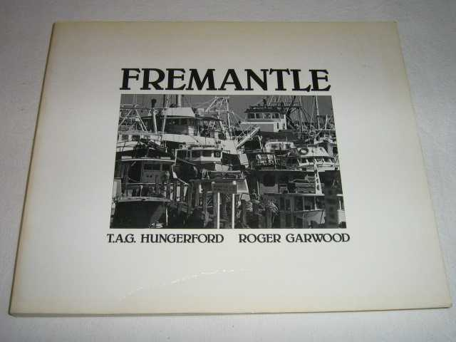 Fremantle - Landscapes and People, Hungerford, Tag & Garwood, Roger