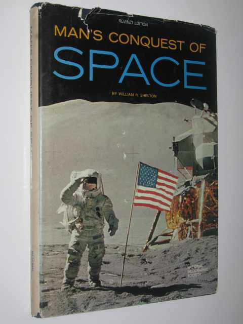 Image for Man's Conquest of Space