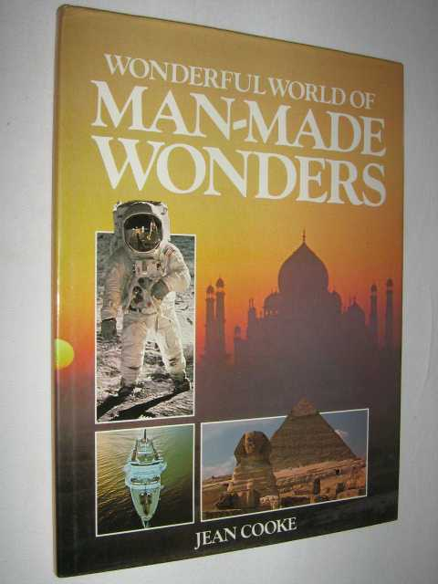 Wonderful World of Man Made Wonders, Cooke,Jean