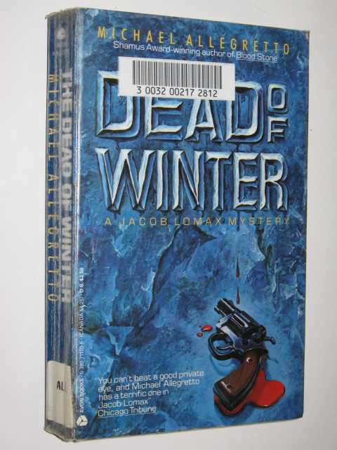The Dead of Winter, Allegretto, Michael