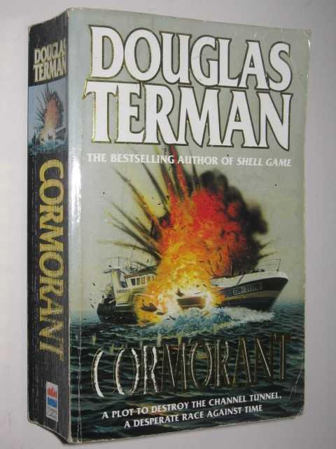Image for Cormorant
