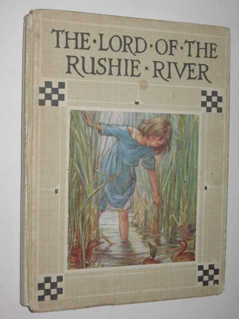The Lord of the Rushie River, Barker, Cicely Mary