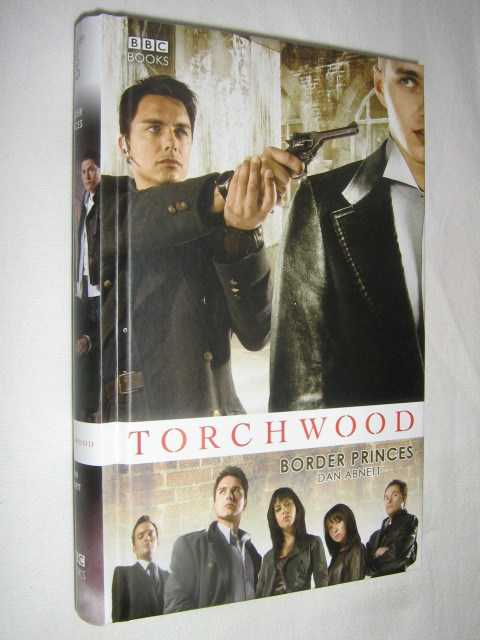 Border Princes - Torchwood Series, Abnett, Dan