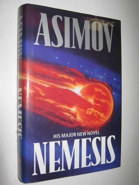 Nemesis, Asimov, Isaac