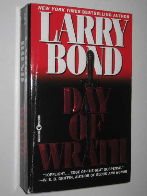 Day of Wrath, Bond, Larry