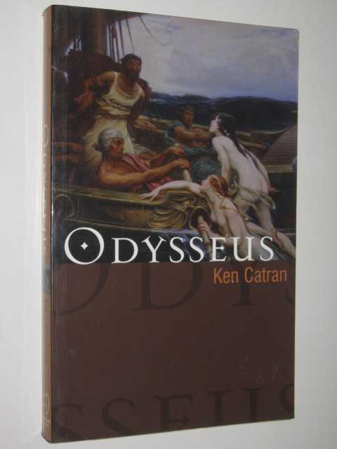 Odysseus, Catran, Ken
