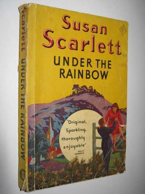 Under the Rainbow, Scarlett, Susan
