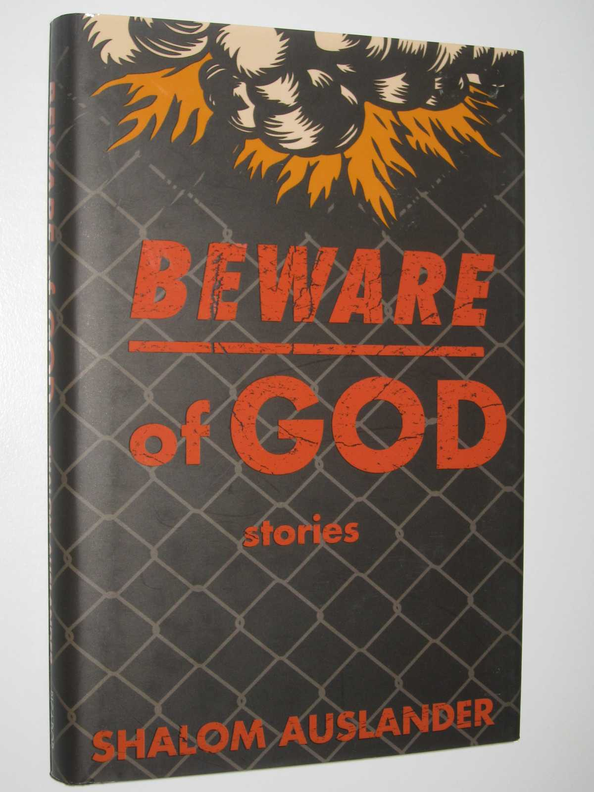Image for Beware of God Stories