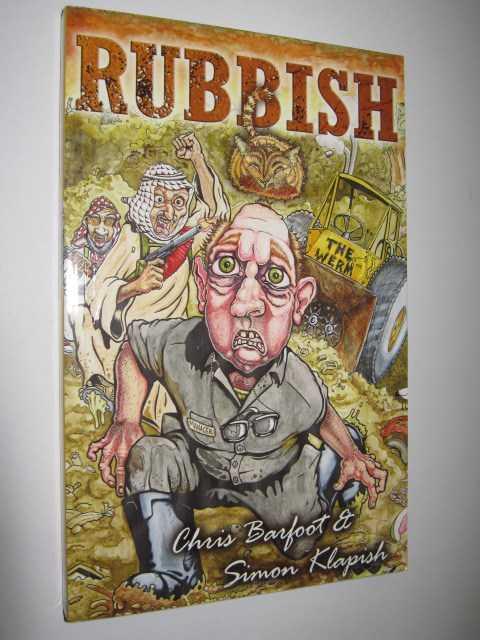 Rubbish, Barfoot,Chris & Klapish, Simon