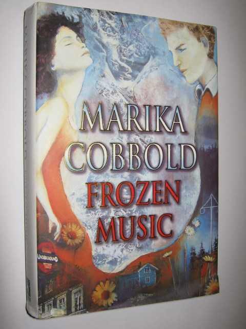 Frozen Music, Cobbold,Marika