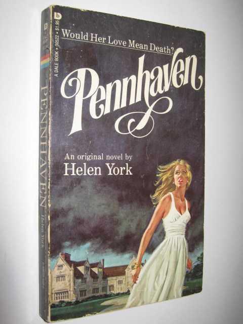 Pennhaven, York, Helen
