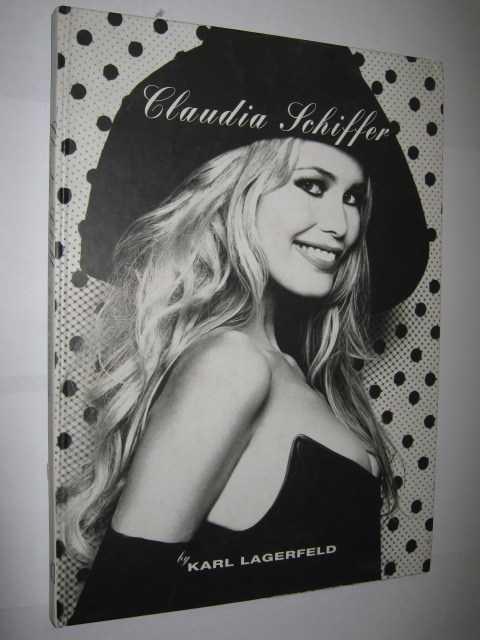 Claudia Schiffer, Lagerfeld, K.