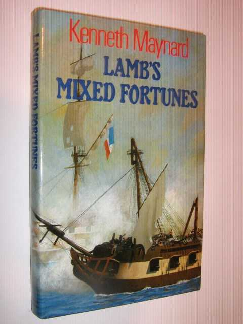 Lamb's Mixed Fortunes, Maynard, Kenneth