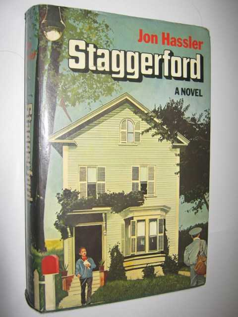 Staggerford, Hassler, Jon