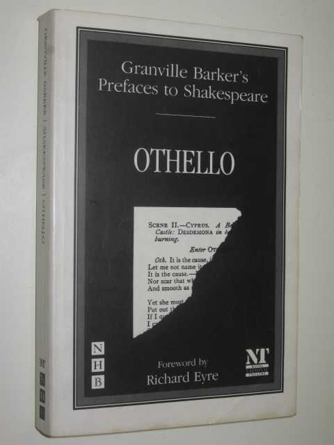 Preface to Othello, Barker, Harley Granville