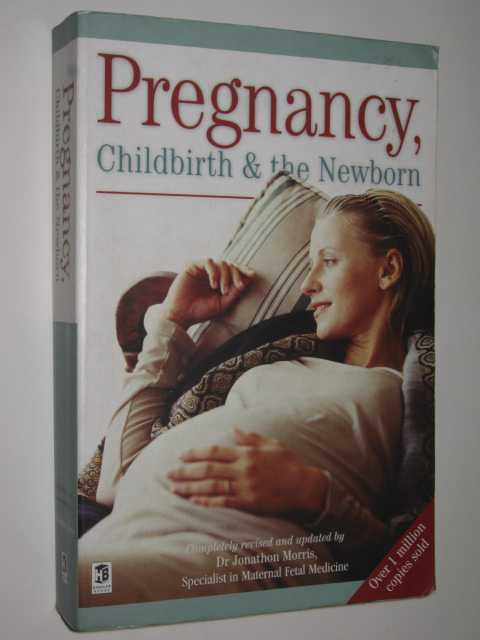 Pregnancy, Childbirth and the Newborn, Bloggiski, Joseph
