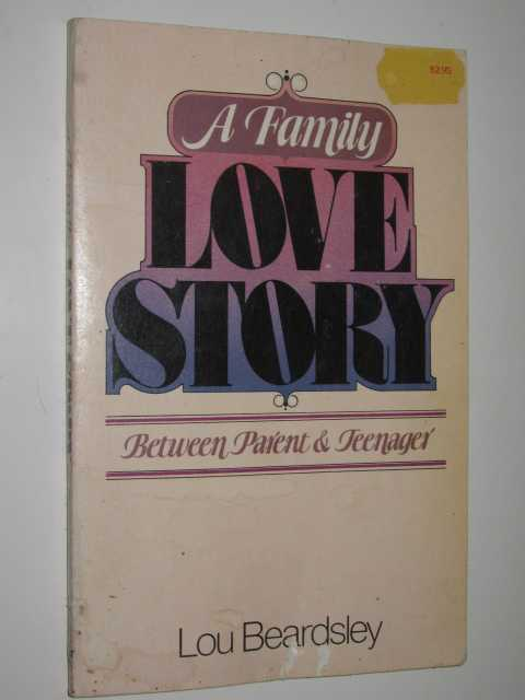 A Family Love Story, Beardsley, Lou