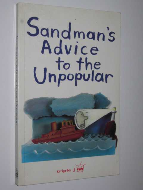 Sandman's Advice to the Unpopular, Abbott,Stephen & Sandman Staff