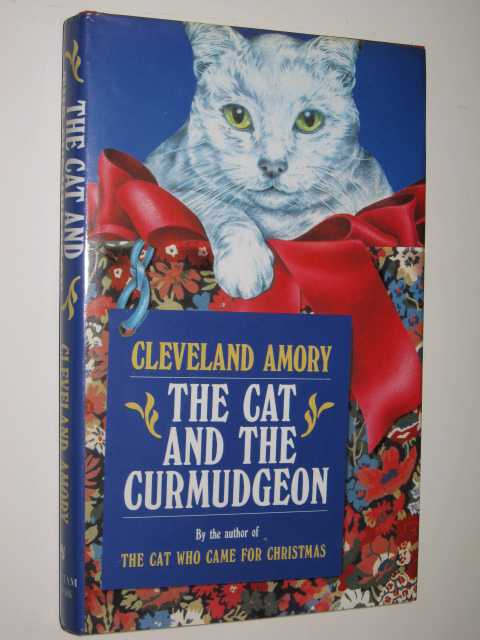 The Cat and the Curmudgeon, Amory, Cleveland