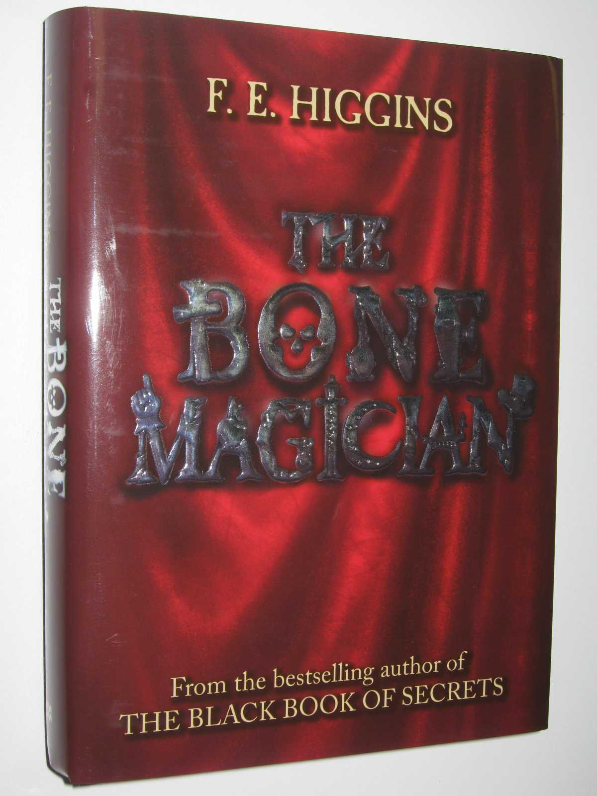 Image for The Bone Magician