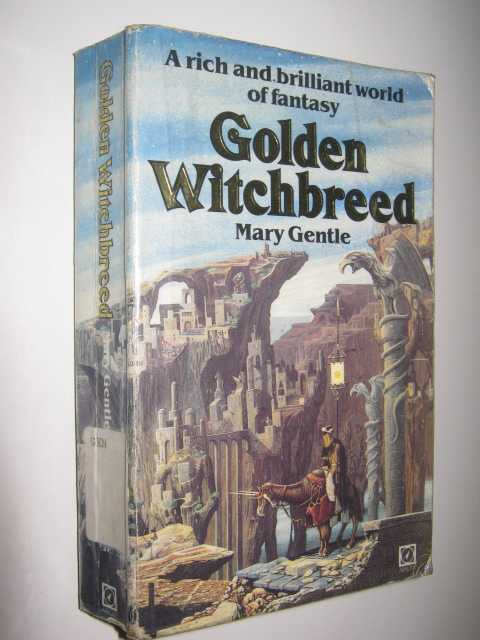 Golden Witchbreed, Gentle, Mary