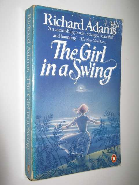 The Girl in a Swing, Adams,Richard