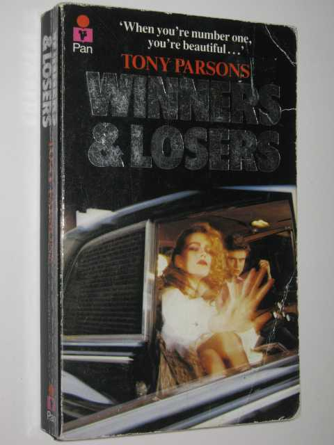 Winners and Losers, Parsons, Tony
