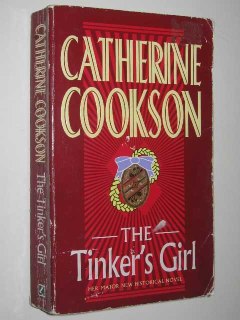 Tinker's Girl, Cookson, Catherine