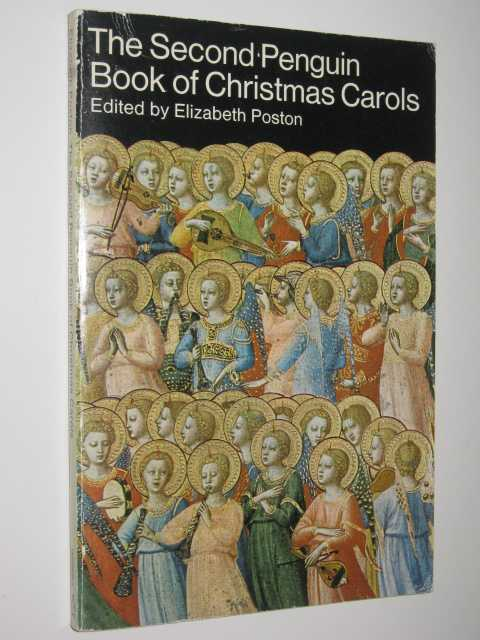 The Second Penguin Book of Christian Carols, Poston,Elizabeth (edited)