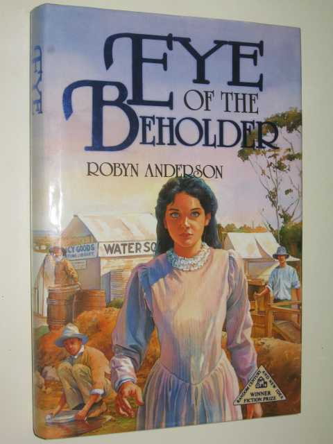 Eye of the Beholder, Anderson, Robyn