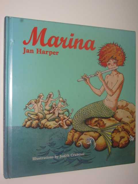 Marina, Harper, Jan