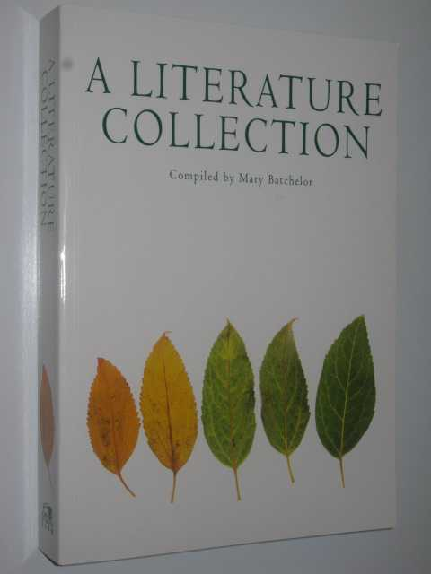 A Literature Collection, Batchelor,Mary
